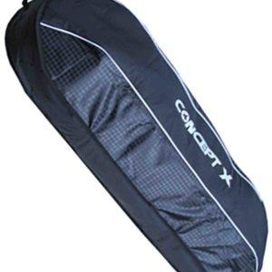 boardbag kitesurf concept