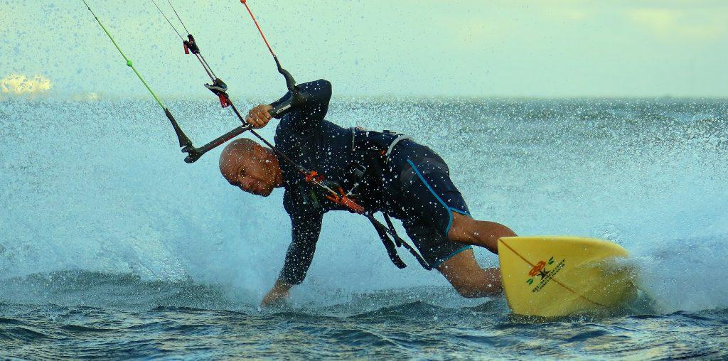 kitesurf-surfkite-pincho