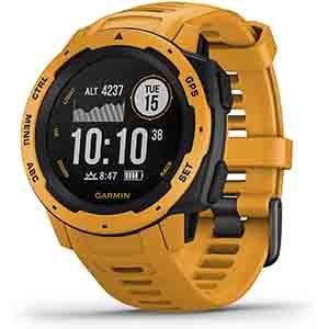 Reloj Garmin para la practica de Kitesurf